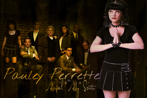 pauley perrette by dia-m