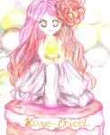 Happy Birthday Imouto :) by jan-scolors
