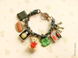 Charm bracelet 2 by allim-lip
