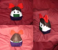 Cosplay Onigiri - Kiki by merlinemrys