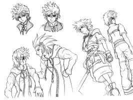 KH2 by blackwing-dias