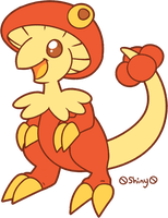 .:Pokeddex Challenge:.Favourite Fighting - Breloom by pupom
