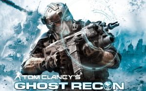 Ghost Recon Future Soldier #9 by DarkApp
