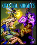 Crystal Knights 3 by erosarts
