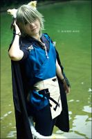 Lamento -BEYOND THE VOID- - 02 by shiroang