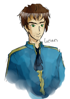 Lucian by Kima-chi