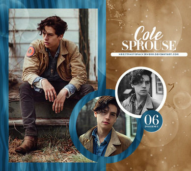 Photopack 26067 - Cole Sprouse by xbestphotopackseverr