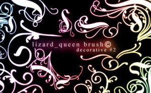 Decorative no.2 by lizard--queen