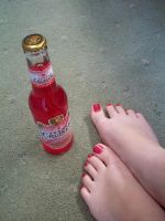 Alcohol 19 by TraceyAnn23