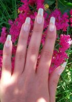 my nails 8 by Tartofraises