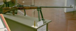 Mauser Anti-Tank Rifle by F3nrirWolf
