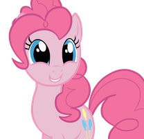 Pinkie Sees What You Did There by JunkiesNewb
