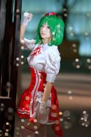 Ranka Lee - Macross by kirawinter