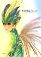 ROTG-Tooth Fairy by Vadeena