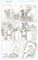 wizards Realm pg 5 by sketchheavy