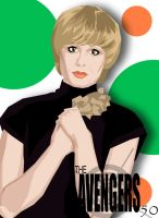 Project Avengers 50: Purdey by DoctorRy