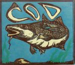 C is for Cod by chicolet