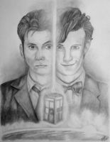 The Doctors by theant4
