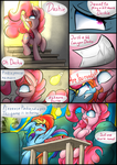 The horror by Madacon