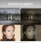 Actions - Vintage by So-ghislaine