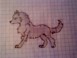 Little Wolf by Layanti