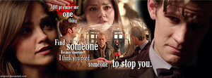 The Day of the Doctor - Cover photo by MrArinn