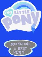 Moonstone best pony by awesome992