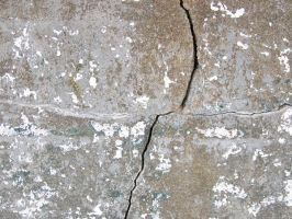 cracked wall stock by WKJ-Stock
