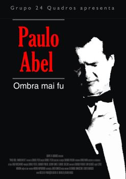 luiscs_moviecover_pauloabel by falconthud