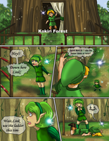 Legend of Zelda fan fic pg3 by girldirtbiker