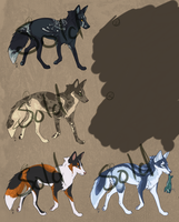 Big Yote sheet (2MC) {CLOSED} by Ticklebutt