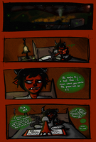Netherworld: Page 5 by ISZK-tv