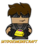 SkyDoesMinecraft by StreetViper