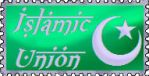 Islamic Union stamp v2 by Namco6