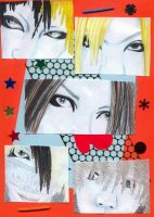 Gazette by kageru13