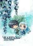 Harfang special chap. -cover- by auroreblackcat