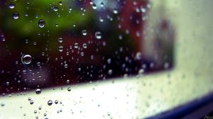 Raindrops by dennisakio