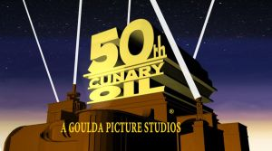 50th Cunary OIL 3D Version by RSMoor