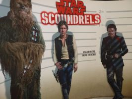 Scoundrels by nx20