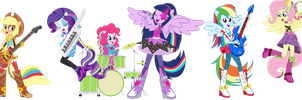 Shake Your Tail! by BirdAlliance
