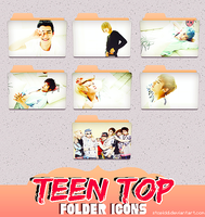 teen top folder icons {REQUEST} by stopidd