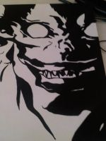 Ryuk by supercli