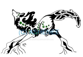 ::Earth Tribal:: by Ashenee