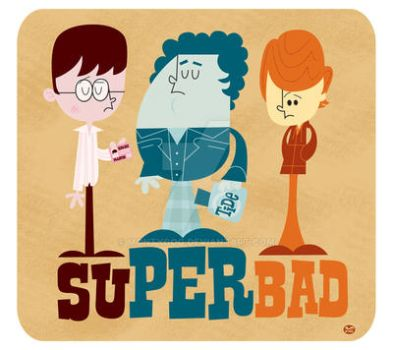 superbad by Montygog