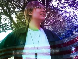 APH - Land of The Free! by Kimiko-Otaku