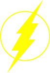 Flash Logo by JMK-Prime