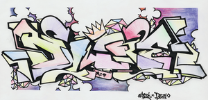 Dare. Rest in Peace by AstokDesign