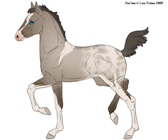 -: 5748 WB Saving Hope design :- by Wise-Squirrel-Stable