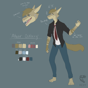 Alvar Reference sheet 2017 by Rexiehh