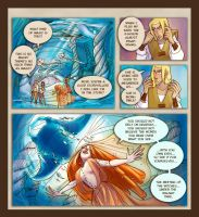 Webcomic - TPB - Long Overdue - Page 124 by Dedasaur